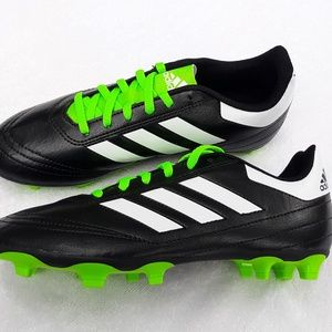 ☆ Adidas Performance Kids Goletto Soccer Shoes